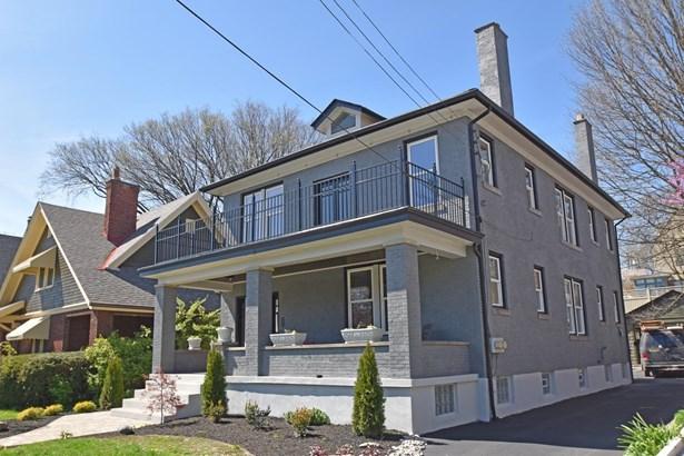 Craftsman/Bungalow,Traditional, Single Family Residence - Cincinnati, OH (photo 2)
