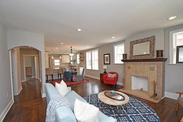 Craftsman/Bungalow,Traditional, Single Family Residence - Cincinnati, OH (photo 4)