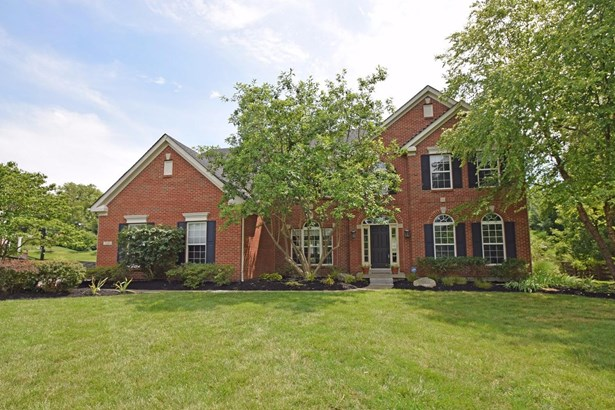 Single Family Residence, Traditional - Pierce Twp, OH (photo 1)