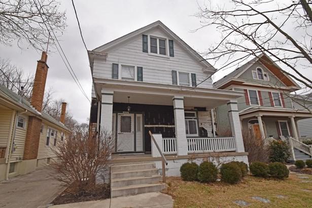 Single Family Residence, Traditional - Cincinnati, OH (photo 2)
