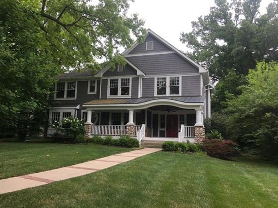 Transitional, Single Family Residence - Terrace Park, OH (photo 1)