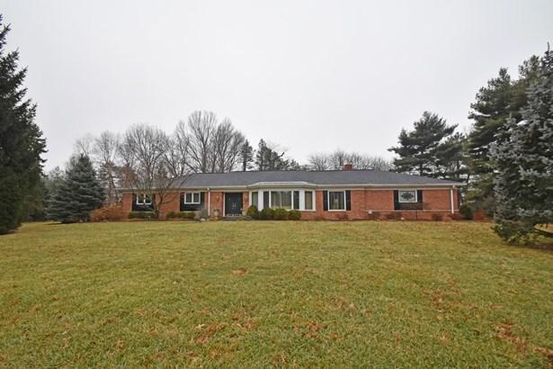 Single Family Residence, Ranch - Amberley, OH (photo 1)