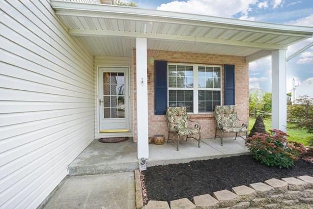Single Family Residence, Traditional,Transitional - Trenton, OH (photo 2)