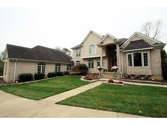 Single Family Residence, Traditional - Whitewater Twp, OH (photo 1)