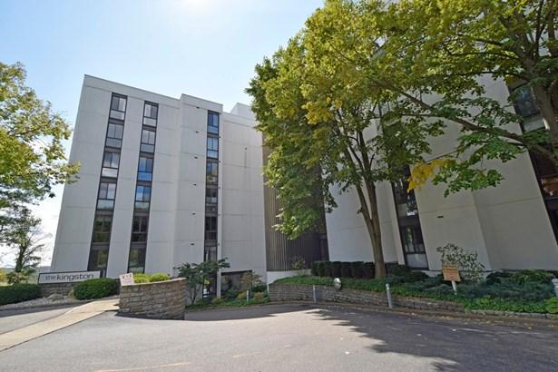 Condominium, Contemporary/Modern - Cincinnati, OH (photo 1)