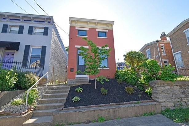 Single Family Residence, Italianate,Traditional - Cincinnati, OH (photo 1)