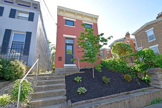 Single Family Residence, Italianate,Traditional - Cincinnati, OH (photo 2)
