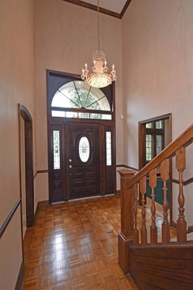 Single Family Residence, Traditional - Glendale, OH (photo 3)