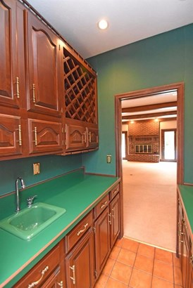 Single Family Residence, Traditional - Glendale, OH (photo 5)