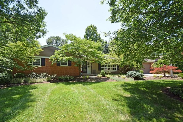 Single Family Residence, Ranch - Wyoming, OH (photo 1)