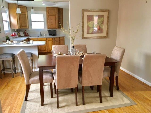 Cape Cod, Single Family Residence - Deer Park, OH (photo 5)