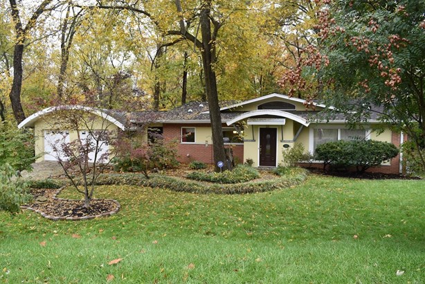 Single Family Residence, Traditional - Springfield Twp., OH (photo 1)