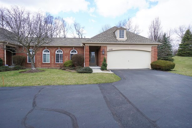 Single Family Residence, Ranch - Blue Ash, OH (photo 1)