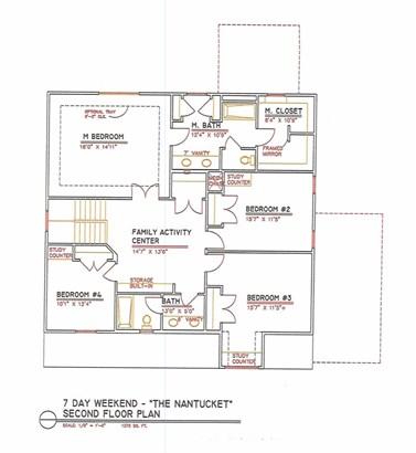 Single Family Residence, Cottage - Loveland, OH (photo 3)