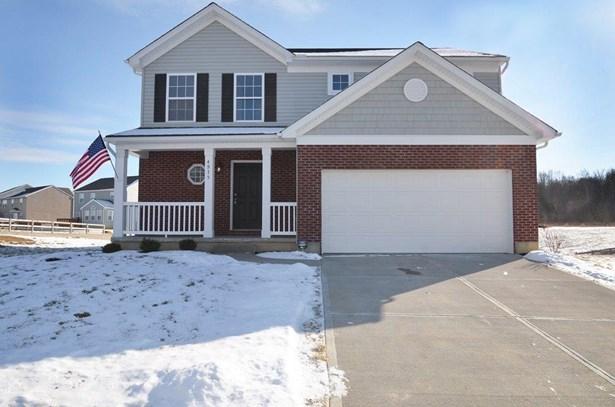 Single Family Residence, Traditional - Morrow, OH (photo 1)