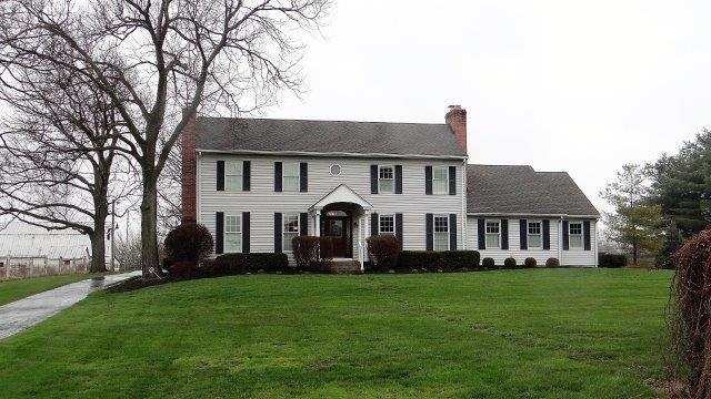 Single Family Residence, Historical,Traditional - Ohio Twp, OH (photo 1)