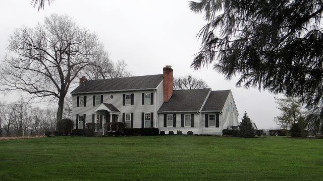 Single Family Residence, Historical,Traditional - Ohio Twp, OH (photo 2)