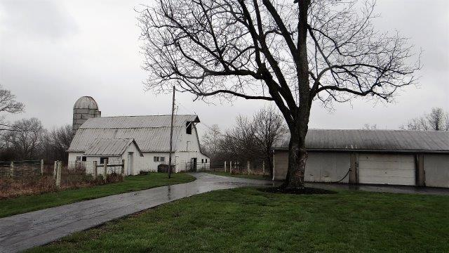 Single Family Residence, Historical,Traditional - Ohio Twp, OH (photo 3)