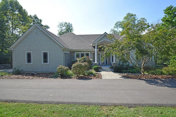 Single Family Residence, Ranch - New Richmond, OH