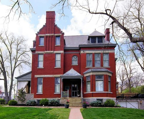 Single Family Residence, Historical - Cincinnati, OH (photo 2)