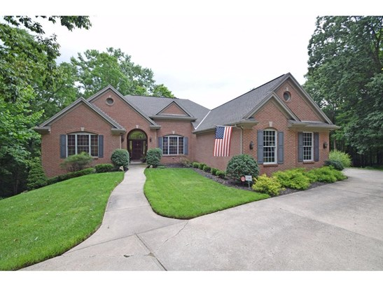 Single Family Residence, Ranch - Pierce Twp, OH (photo 1)