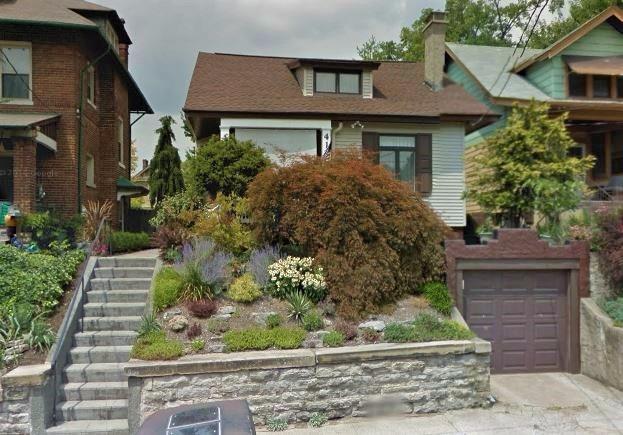 Single Family Residence, Craftsman/Bungalow - Cincinnati, OH (photo 2)