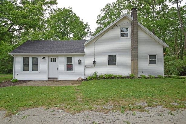 Cape Cod, Single Family Residence - Williamsburg Twp, OH (photo 1)