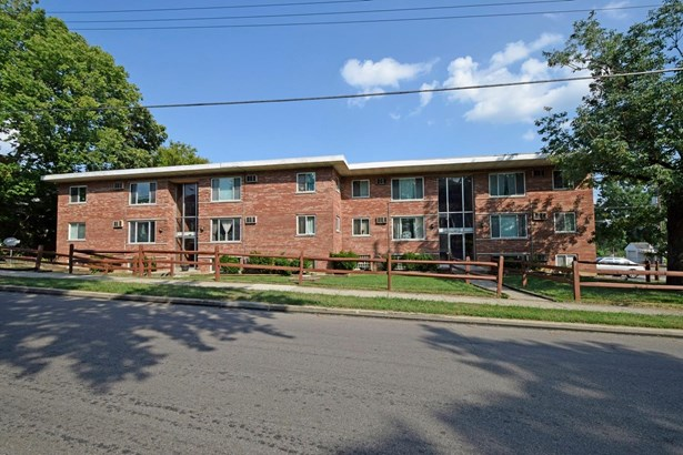 Apartment 5+ Units - Arlington Heights, OH (photo 1)