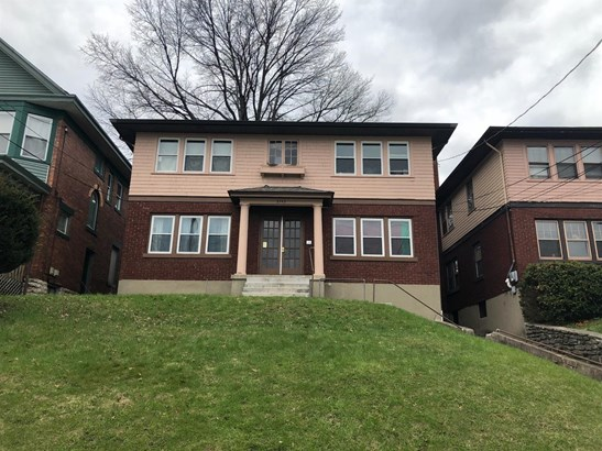 Multi Fam 2-4 units - Norwood, OH (photo 1)