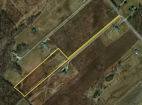 Single Family Lot - Georgetown, OH