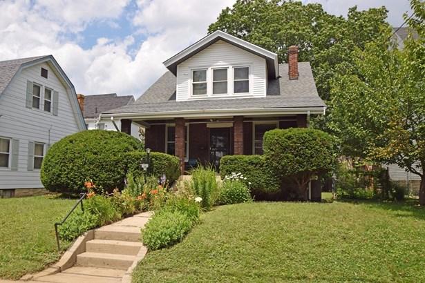 Craftsman/Bungalow,Traditional, Single Family Residence - Norwood, OH (photo 1)