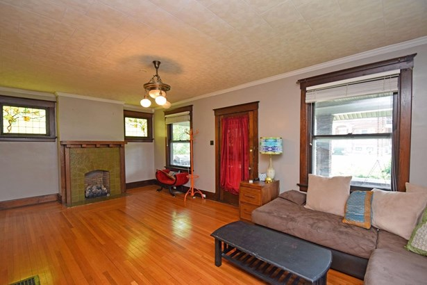Craftsman/Bungalow,Traditional, Single Family Residence - Norwood, OH (photo 3)