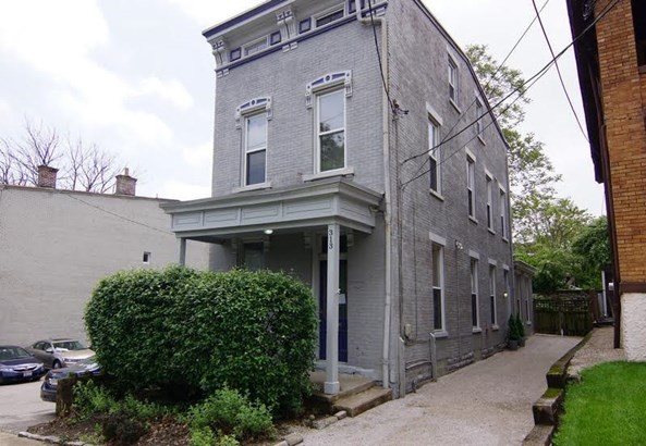 Single Family Residence, Victorian - Cincinnati, OH (photo 1)