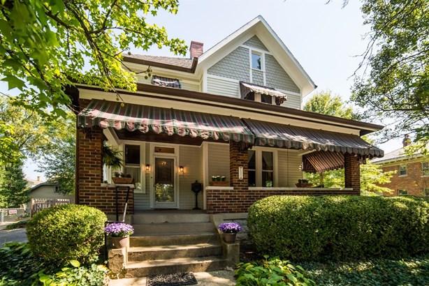 Single Family Residence, Victorian - Cincinnati, OH (photo 1)