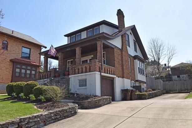 Single Family Residence, Traditional - Norwood, OH (photo 2)