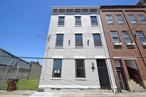 Condominium, Italianate - Cincinnati, OH (photo 1)