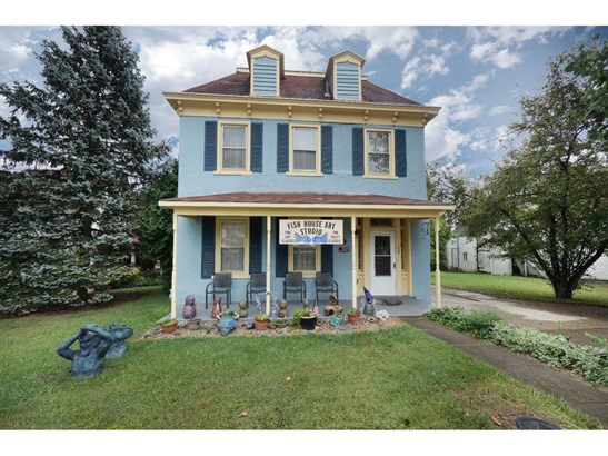 Single Family Residence, Historic - Waynesville, OH (photo 1)
