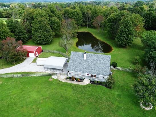Cape Cod, Single Family Residence - Salem Twp, OH (photo 1)