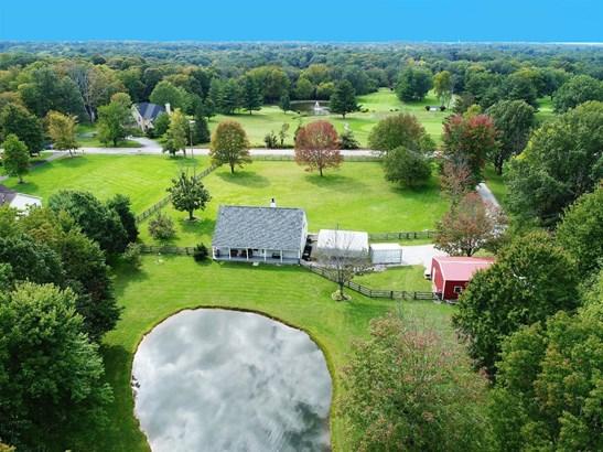 Cape Cod, Single Family Residence - Salem Twp, OH (photo 2)