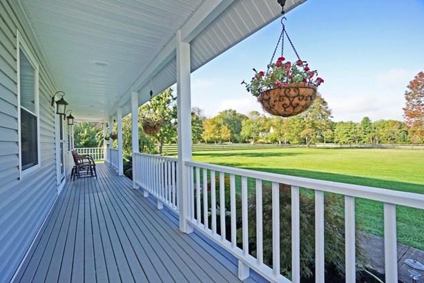 Cape Cod, Single Family Residence - Salem Twp, OH (photo 4)