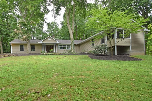 Single Family Residence, Ranch,Transitional - Anderson Twp, OH (photo 1)
