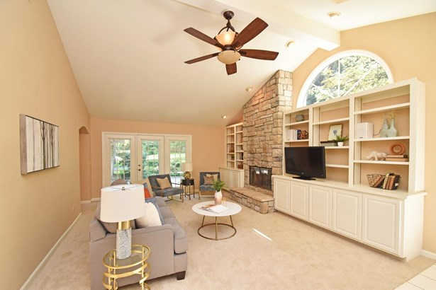 Single Family Residence, Ranch,Transitional - Anderson Twp, OH (photo 5)