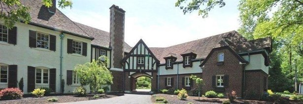 Single Family Residence, Historical - Indian Hill, OH (photo 2)