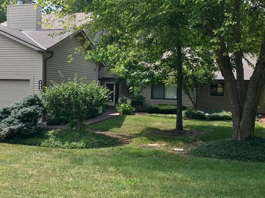 Single Family Residence, Traditional - Milford, OH (photo 1)