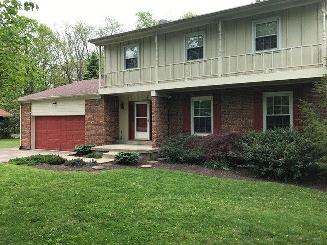 Single Family Residence, Traditional - Salem Twp, OH (photo 2)