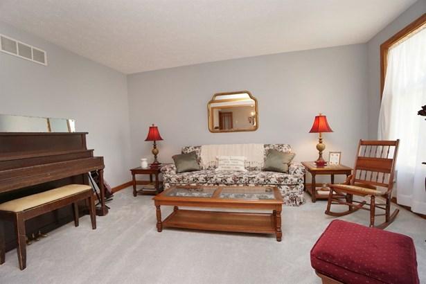 Single Family Residence, Traditional - Turtle Creek Twp, OH (photo 4)