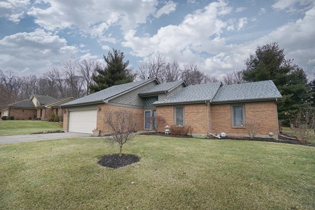 Single Family Residence, Ranch - Waynesville, OH (photo 2)