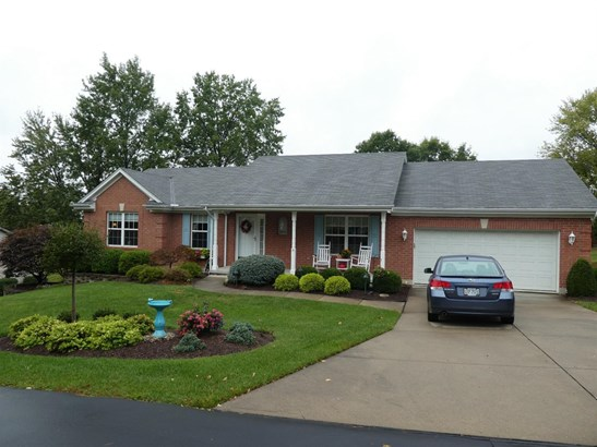 Single Family Residence, Ranch,Transitional - Green Twp, OH (photo 1)