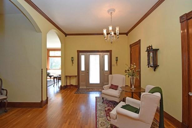 Single Family Residence, Historical - Cincinnati, OH (photo 3)