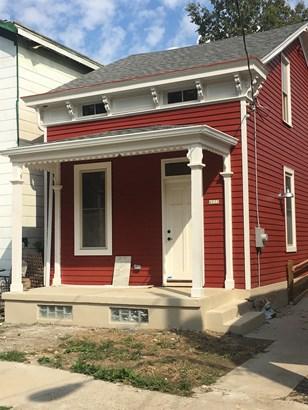 Single Family Residence, Historical,Transitional - Cincinnati, OH (photo 1)
